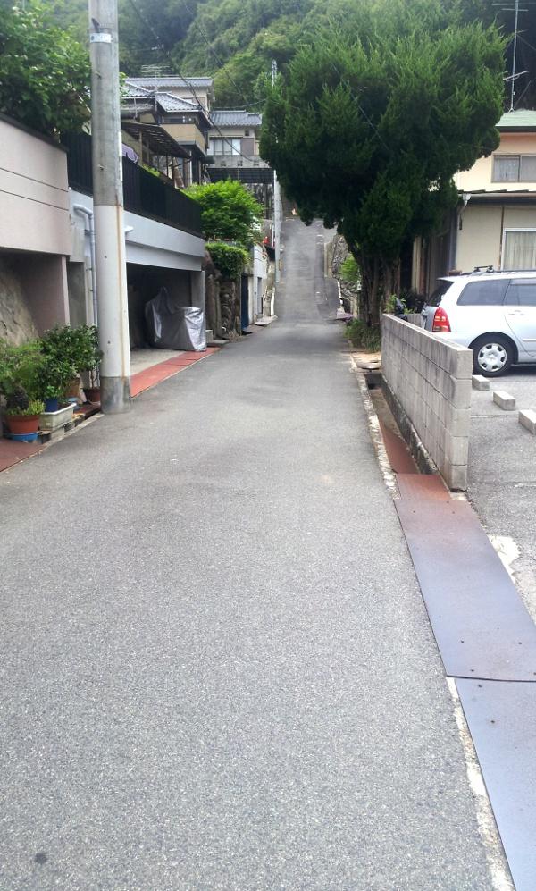 ひばりヶ丘団地